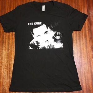 "Women's The Cure ""Disintegration"" T-Shirt"
